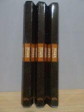 Musk Incense 3 Packs x 20 Sticks Kamini Hex Free Post AU
