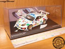 PORSCHE 911 GT3 CHAUVIN-ZADRA 1:43 LE MANS 2000 #78