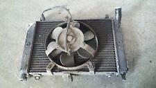 Yamaha FZS Fazer 1000 - Radiator & Fan