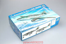Trumpeter 1/32 02260 Messerschmitt Me 262 A-1A Heavy Armament