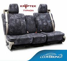 NEW Ballistic Kryptek Typhon Camo Camouflage Seat Covers  / 5102050-21