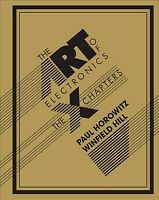 Art of Electronics : The X Chapters, Hardcover by Horowitz, Paul; Hill, Winfi...