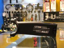 LOOK A-Stem +-5 Degree 110mm Aluminium Stem (Matt-black)