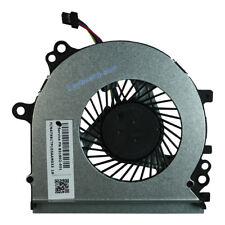 New For HP 430 G3 430G3 laptop CPU Cooling Fan(unfit 440G1,440G2,440G4,440G5)