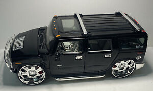 1:18 Hummer H2 Truck All Stars Maisto