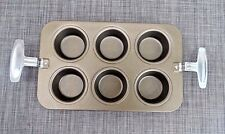 Muffin Pan Inserts for a George Foreman (Model #:GRP4800)