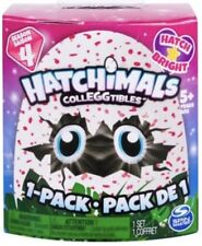 Hatchimals Colleggtibles Surprise Egg Season 4 Hatch Bright Blind Box Bag Eggs