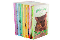 Animal Magic Collection 7 Book Set from Holly Webb