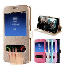 Flip Wallet Leather Case Cover Stand For SAMSUNG Galaxy S3 S4 S5 S6 S6edge