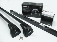 THULE Rapid System Stahl Dachträger VW Bus T6 mit Fixpunkten: 751+7124+3149