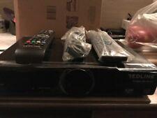 digital sat receiver wlan