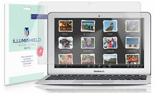 "iLLumiShield Anti-Glare Screen Protector 2x for Apple MacBook Air 11"" (2013)"
