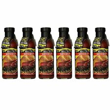 Walden Farms Calorie Free Ketchup Rich Natural Tomato Flavor - 12 oz (Pack of 6)
