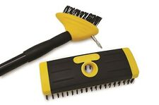Neat Ideas Extender PAVIMENTO Set de cepillo