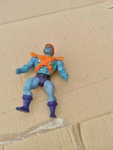 Vintage He-Man Masters of the Universe Faker MOTU