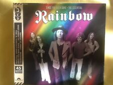 RAINBOW.           SINCE. YOU   BEEN. GONE     THE. ESSENTIAL.   THREE DISCS.