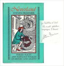 Neverland: Fabled [Nov 22, 1976] Frimmer, Steven