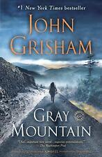 Gray Mountain: A Novel by Grisham, John