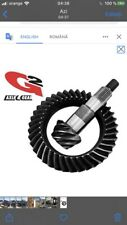 G2 ring pinion gear set