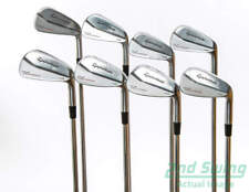 TaylorMade 2014 Tour Preferred MB Iron Set 3-PW Steel Stiff Right 38 in