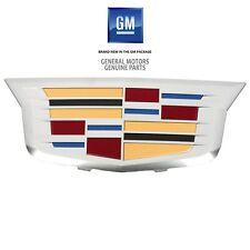 Cadillac ATS ELR XTS Genuine GM Emblem 23157689