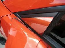 2010-2013 Camaro Side-View Mirror Trim Stainless Steel
