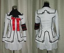 VAMPIRE KNIGHT Girl Night Cosplay Costume