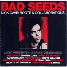 NICK CAVE CD DEPECHE MODE Saints LYDIA LUNCH Johny Cash Einsturzende Neubauten
