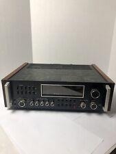 Vintage McIntosh MAC 4200 Stereo Receiver Very Nice (TESTED)