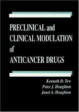 Preclinical and Clinical Modulation of Anticancer Drugs (Handbooks in Pharmacolo