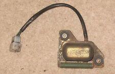 Regulator, Yamaha XS650