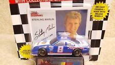 New 1993 Racing Champions 1:64 NASCAR Sterling Marlin Raysbestos Thunderbird a