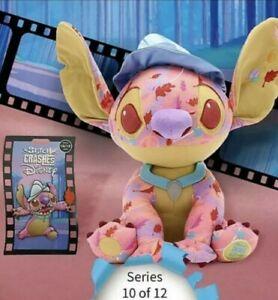 Disney Stitch Crashes Pocahontas 10/12 (Vorbestellung)