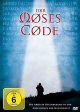 Der Moses Code von Drew Heriot | DVD | Zustand gut