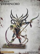 Battle-Miniaturen Skaven GW Warhammer