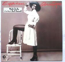 Gloria Gaynor-Experience-LP