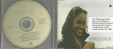 Promo Él Single Music CDs