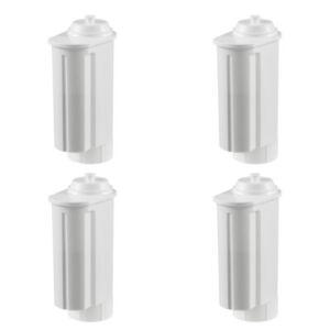 4 Filterpatronen geeignet f. Siemens/Bosch, Gaggenau-,Neff-,VeroBar-Pro Kaffeev.