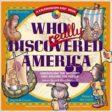 Who Really Discovered America?: Unraveling the Mys