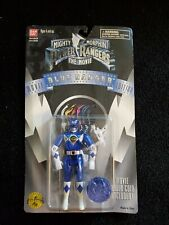 Mighty Morphin Power Rangers The Movie Blue Ranger Movie Edition