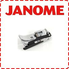 "Janome 1/4 Inch Seam Foot for Most Sewing Machines (7mm) - Quilting Quarter ""O"""