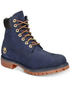 Timberland Men's 6-inch Premium Waterproof Boots, Size US 11