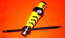 2General Purpose Screwdriver- DIY Tools philps and flat head,adjustable length