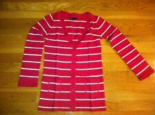 GAP GIRLS RUBY BOYFRIEND CARDIGAN SWEATER  ORG. $34.50 SIZE 14-16 BNWT
