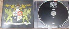 DIABLO - ETERNIUM Trash Metal CD