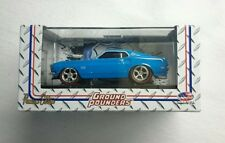M2 MACHINES 1969 FORD MUSTANG BOSS 429 DIECAST PREMIUM EDITION GROUND POUNDERS
