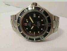 Omega Prebond Seamaster Professional 200M  men watch