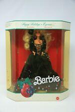 Happy Holidays Special Edition Barbie (1991) 01871