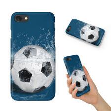 Deportes Fútbol Soccer Ball 4 teléfono cubierta rígida cubierta para APPLE IPHONE