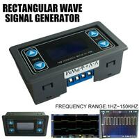 Pulse PWM Generator Module Signal Cycle 1Hz-150KHz Adjustable Duty Square Wave